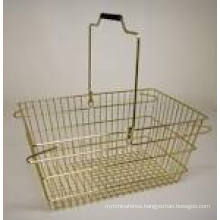 Stainless Steel Wire Fruit Baskets
